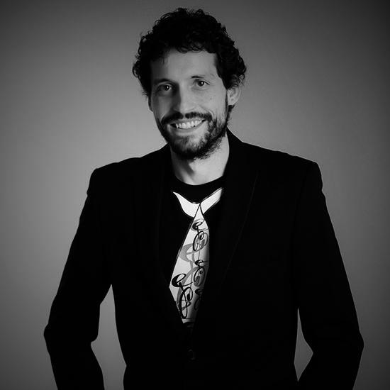 Raúl Fernández Dj
