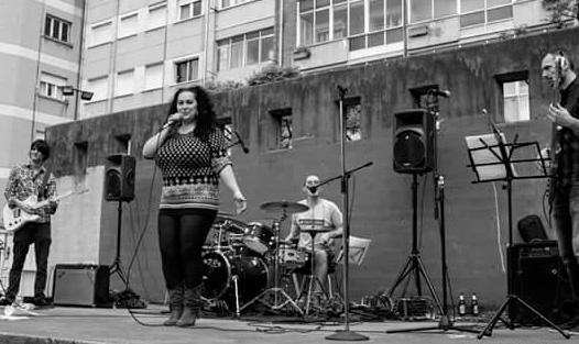 GRUPO DE MUSICA 80´S
